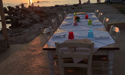 La Capannina – UMAG – best sunsetplace